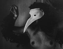 Mulher Pássaro