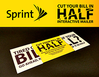 Sprint: Interactive Mailer