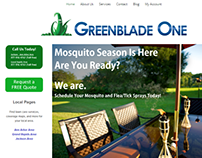 Greenblade One Lawn Care