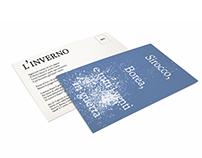 Cartão postal - Le Quattro Stagioni