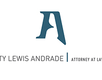 Rusty Andrade Law