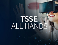 VODAFONE - TSSE ALL HANDS