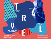 Travel | Modern and Creative Templates Suite