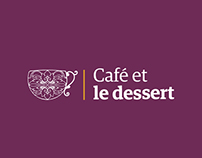 Café et la dessert