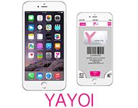 YAYOI application