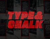 TYPE&CHALK
