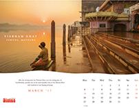 Sintex calendar 2017