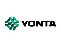 YONTA Rebranding