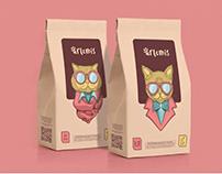 Artemis / Cat Food