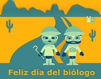Día del Biologo