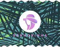 Senhorinha - Branding Design