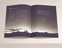 Layout Design:: WWOOF 88 days