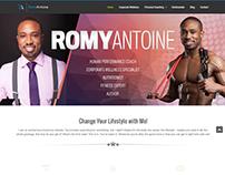 ROMY ANTOINE