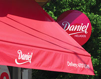 Helados Daniel