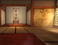Japanese - Level Design