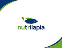 Logo Nutrilapia