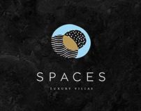 The SPACES Branding & Website