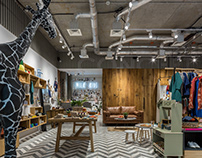 MILK KIDS Eco Concept Store