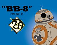 BB-8 Vector