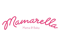Mamarella - Branding & Digital