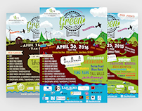Green Prize Festival