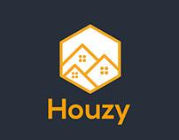 Houzy Web App