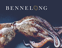BENNELONG // Site Design