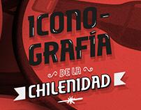 """Iconografía """"Chilenidad"""""""