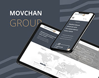 Mоvchan group