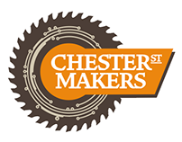 Chester Street Makers Logo