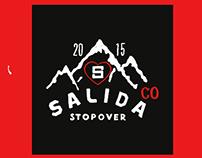 Mumford & Sons GOTR 2015 Salida, CO Stopover