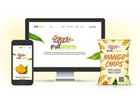The Fruit Breeze Digital Strategy