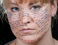 Domestic abuse poster [not used]
