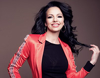 Petra Frey - Austrian singer