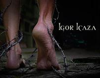 Igor Icaza - Espinas
