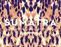 SUMATRA PATTERN SS15