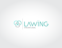 Logo design for Law Firm