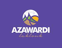 Azawardi Laklouk