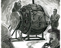 7 Samurai brief - Manhattan project