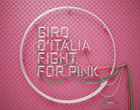 Giro D'Italia in Neon