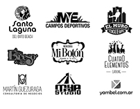 Diseño de Marcas y Logotipos