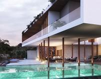 Rosewood Residences Mayakoba Riviera Maya