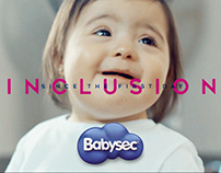 Babysec / Inclusion since the first day
