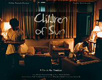 Children Of Sun