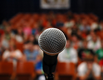 Essential Public Speaking Tips