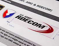 RDECOM Branding Guide