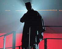 """Musical - """"Zorro"""""""
