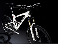 TECNIC fs - Lapierre bikes 2007