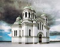Old Tserkov - Kalisz 1875 - 1928