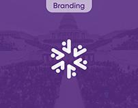 OurSociety Brand Identity Design